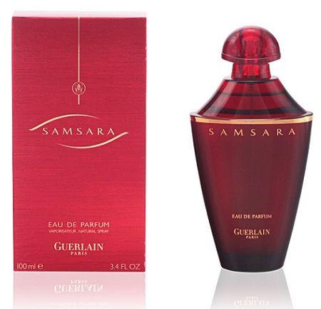 Guerlain Samsara woda perfumowana - 50ml Do każdego zamówienia upominek gratis.