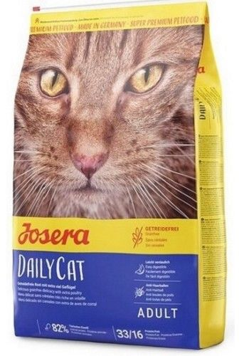 JOSERA cat DAILY