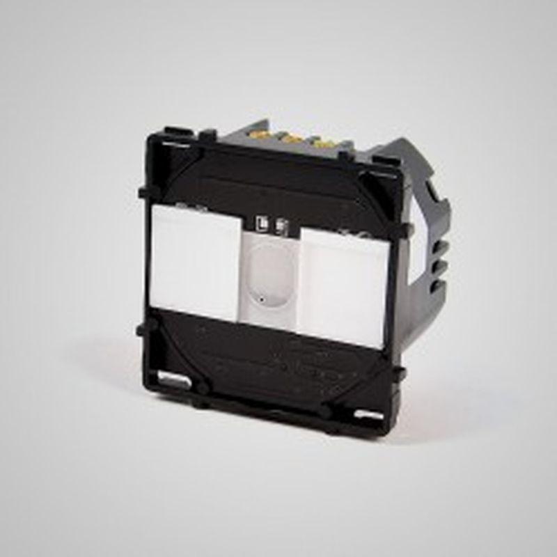 TouchMe Mechanizm dotykowy podwójny ściemniacz TM612