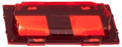 MOSAIC Ramka montażowa podwójna2M poziomo lub pionowo 080252