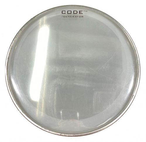 Code GEN13 Generator 13, naciąg perkusyjny