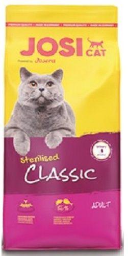JOSERA cat JOSIcat STERILISED classic