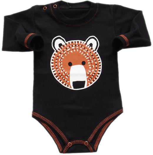 Body niemowlęce Głodny Niedźwiedź Antoni