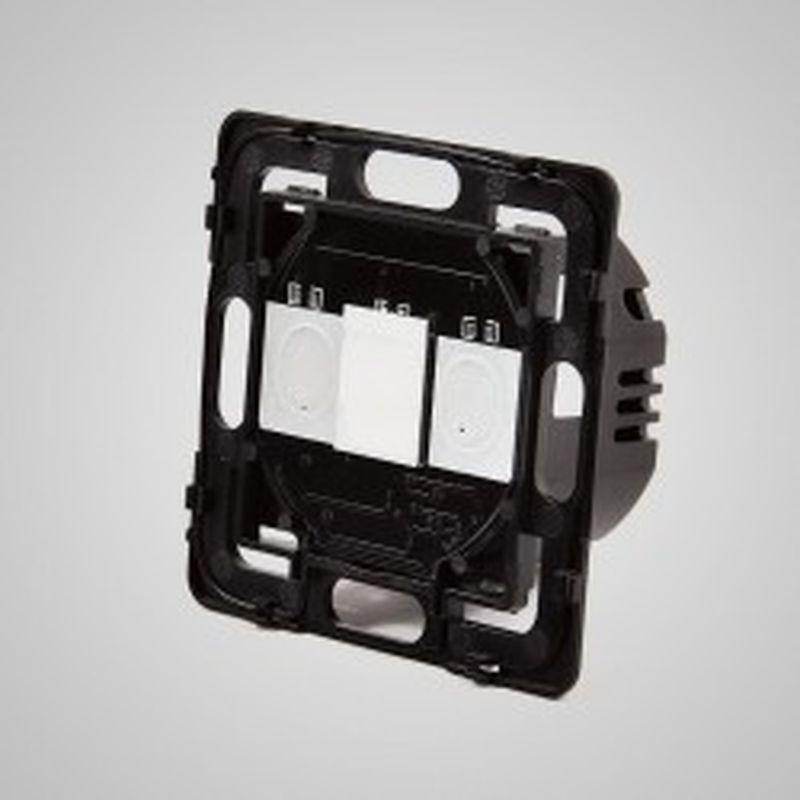 TouchMe Mechanizm dotykowy pojedynczy ściemniacz /sterowany pilotem/ TM611