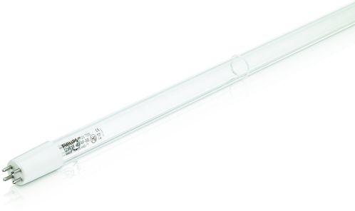 Świetlówka UVC - PHILIPS TUV 11W 4P SE