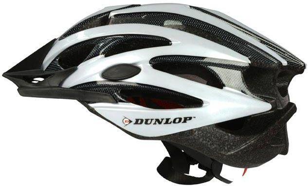 Kask rowerowy MTB regulowany Dunlop