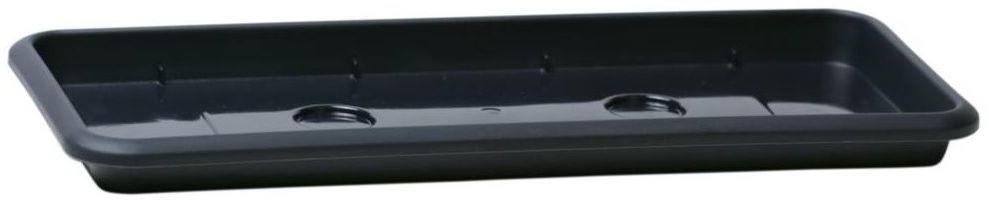 Podstawka plastikowa 40 cm antracytowa UNIVERSA IPU400 S433