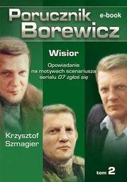 Porucznik Borewicz. Wisior. Tom 2 - Ebook.