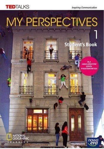 J. Ang. LO My Perspectives 1 SB NE - Praca zbiorowa