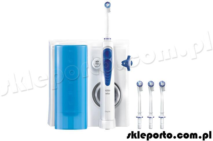 Braun Oral-B Irygator Professional Care OxyJet MD20