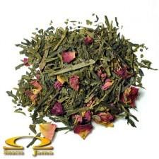 Herbata Zielona Sencha Sakura 100g
