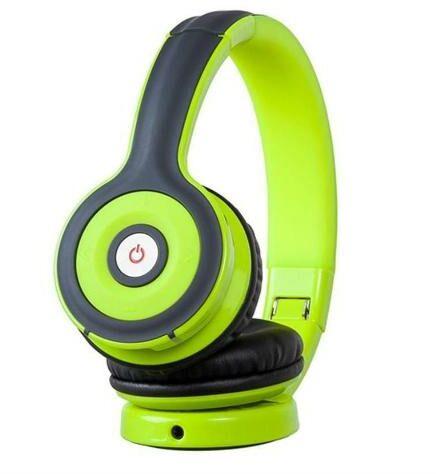 XX.Y Jello BH-580 (zielony)
