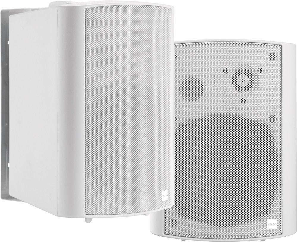 Głośniki aktywne ścienne Vision SP-1900P