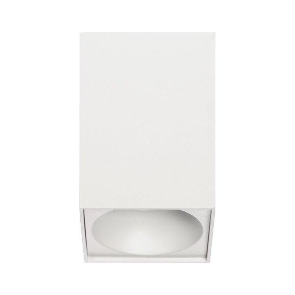Oprawa sufitowa spot kostka natynkowa OLSON S szer. 9,5cm biały [różne wersje kolorystyczne]