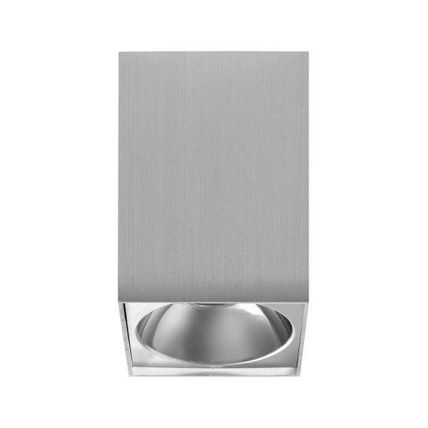 Oprawa sufitowa spot kostka natynkowa OLSON S szer. 9,5cm aluminium [różne wersje kolorystyczne]