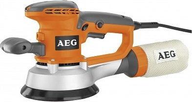 Szlifierka mimośrodowa AEG PowerTools EX 125 ES
