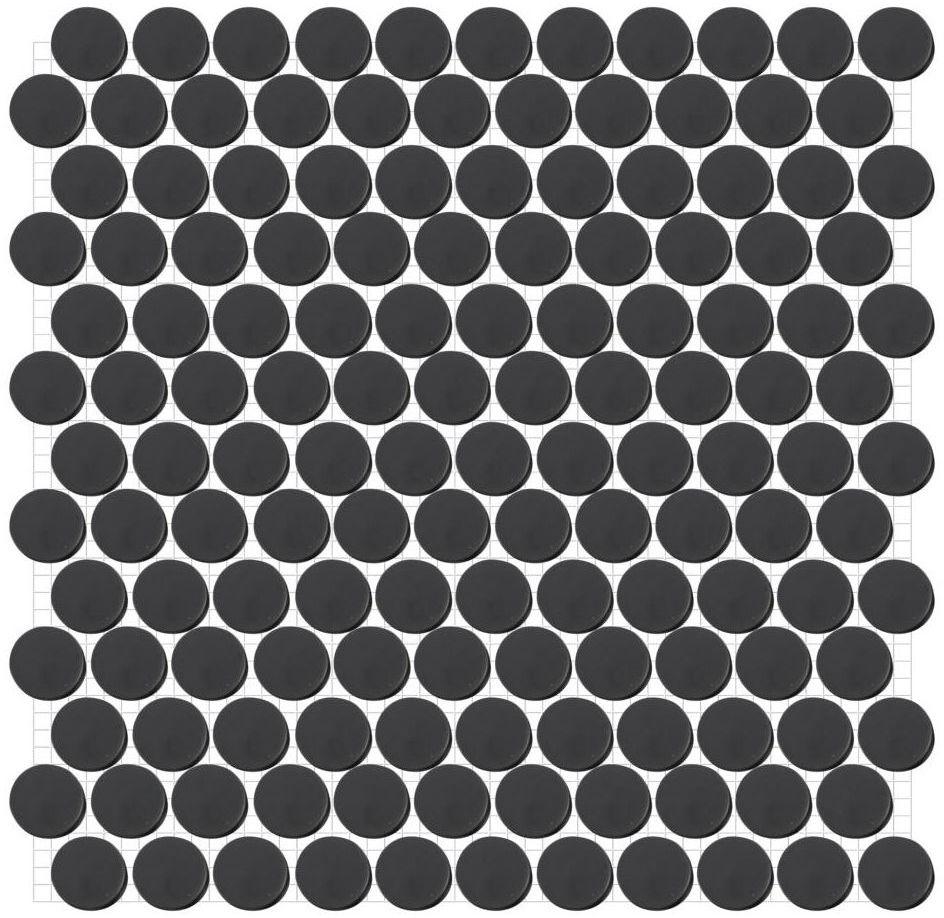 Mozaika CIRCLE 31.5 x 31.5 EUROCERAMIKA