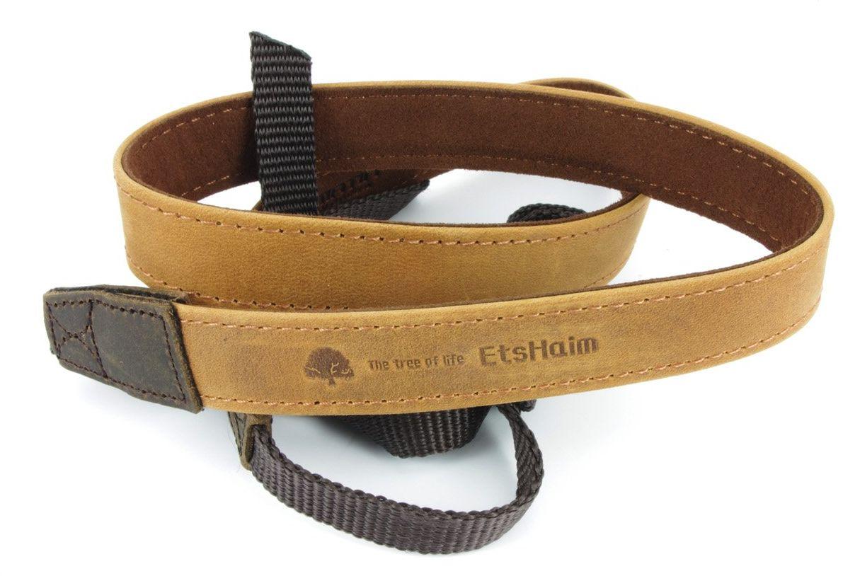 Matin Vintage 20 pasek do noszenia na aparat fotograficzny (skóra) brązowy