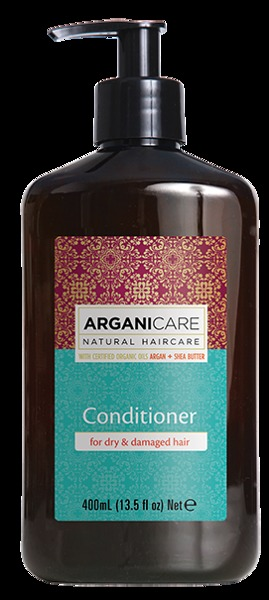 ARGANICARE Conditioner dry&damaged hair 1000 ml