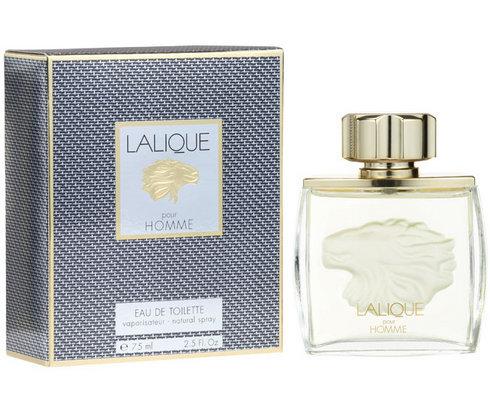 Lalique Lion woda perfumowana - 125ml Do każdego zamówienia upominek gratis.
