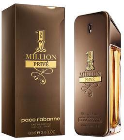 Paco Rabanne 1 Million Privé woda perfumowana dla mężczyzn 50 ml