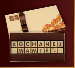 Kochanej-Mamie