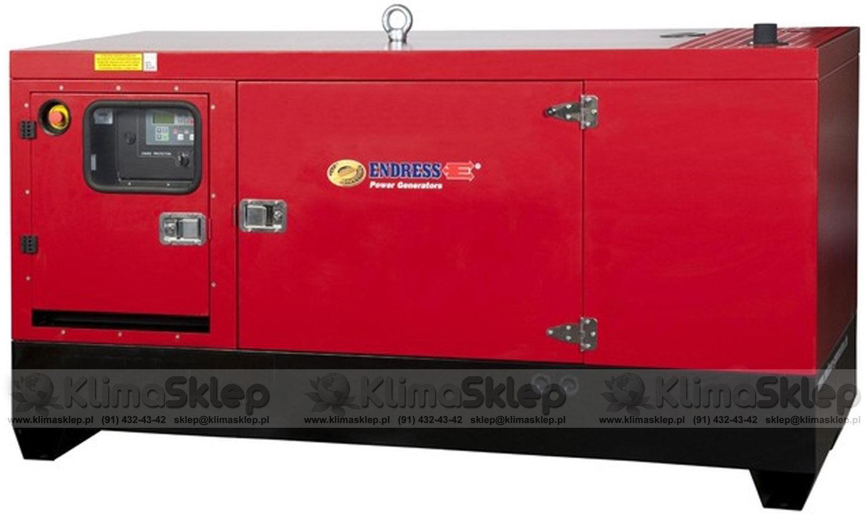 Agregat prądotwórczy Endress ESE 115 PW/AS