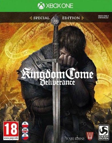 Kingdom Come Deliverance XOne