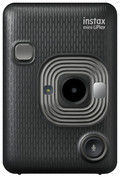 FujiFilm Instax mini LiPlay Ciemny szary
