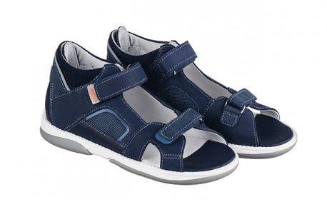 MEMO CAPRI 1DA sandały buty profilaktyczne