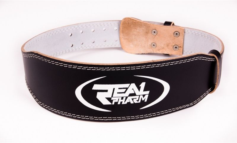 Real Pharm Pas LEATHER (AS-1711)