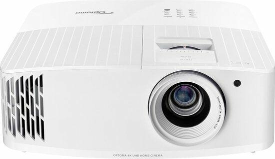 Projektor Optoma UHD35 + UCHWYT i KABEL HDMI GRATIS !!! MOŻLIWOŚĆ NEGOCJACJI  Odbiór Salon WA-WA lub Kurier 24H. Zadzwoń i Zamów: 888-111-321 !!!