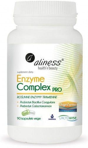 Enzyme Complex PRO 90 VEGE CAPS