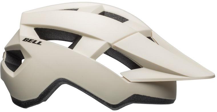 Kask rowerowy mtb BELL SPARK matte sand black Rozmiar: 58-63,sparksandblack