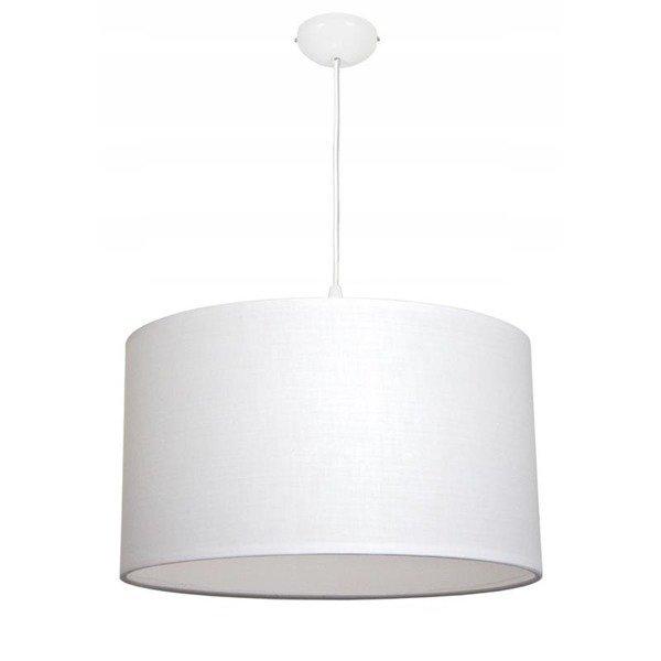 Lampa wisząca z abażurem ADELLA śr. 35cm [abażur do wyboru]
