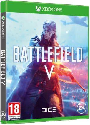 Battlefield V XOne