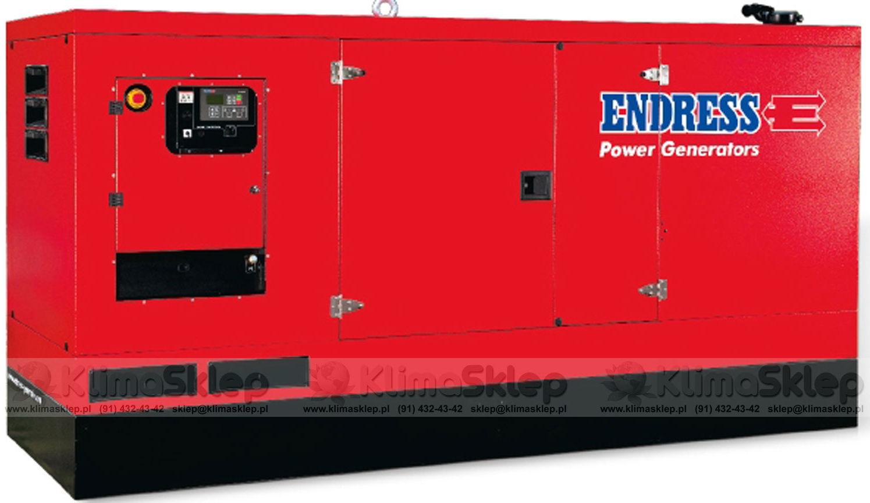 Agregat prądotwórczy Endress ESE 150 VW/AS