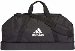 Adidas Mapa menu TIRO DU BC L Duffel, czarny/biały, NS