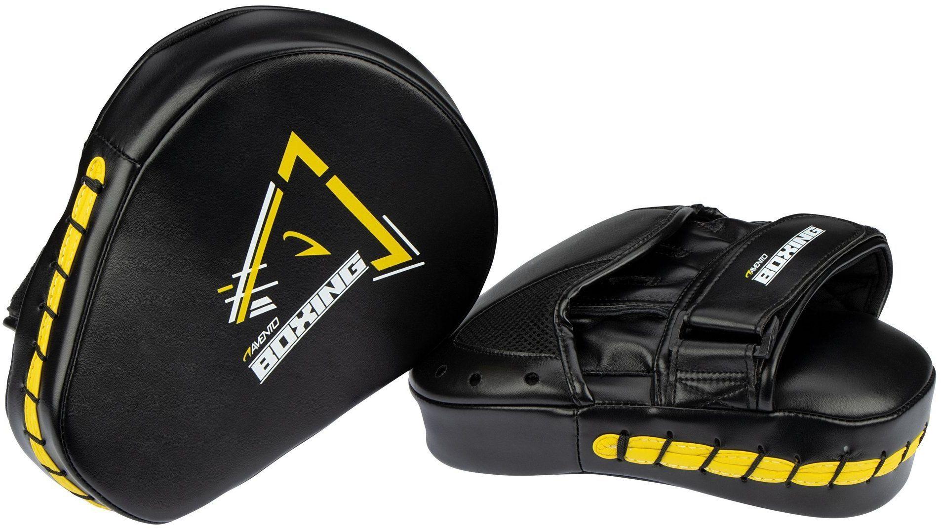 Ochraniacze bokserskie treningowe na ręce Avento