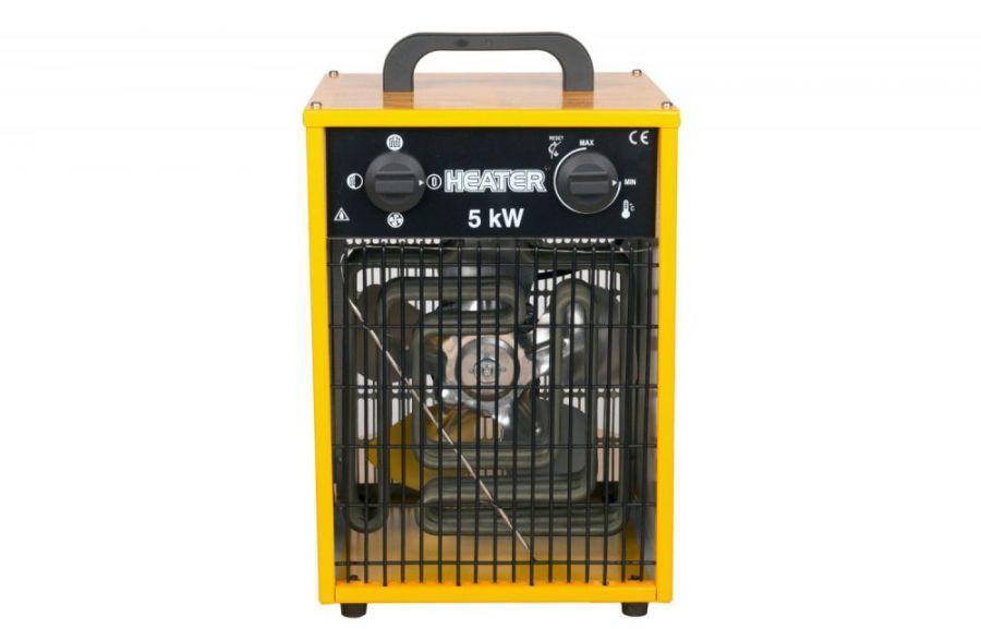5 kW - Nagrzewnica elektryczna Inelco HEATER 5 kW