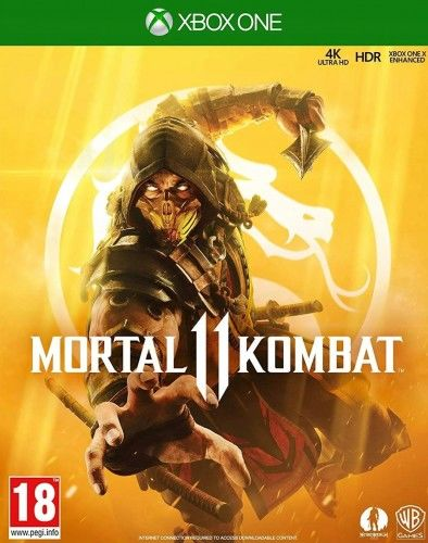 Mortal Kombat 11 XOne
