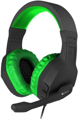 Genesis Argon 200 (zielony) - szybka wysyłka!