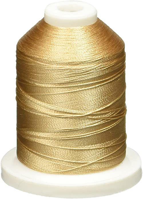 Robison-Anton New Gold-Rayon Super materiały stałe, akryl, wielokolorowe