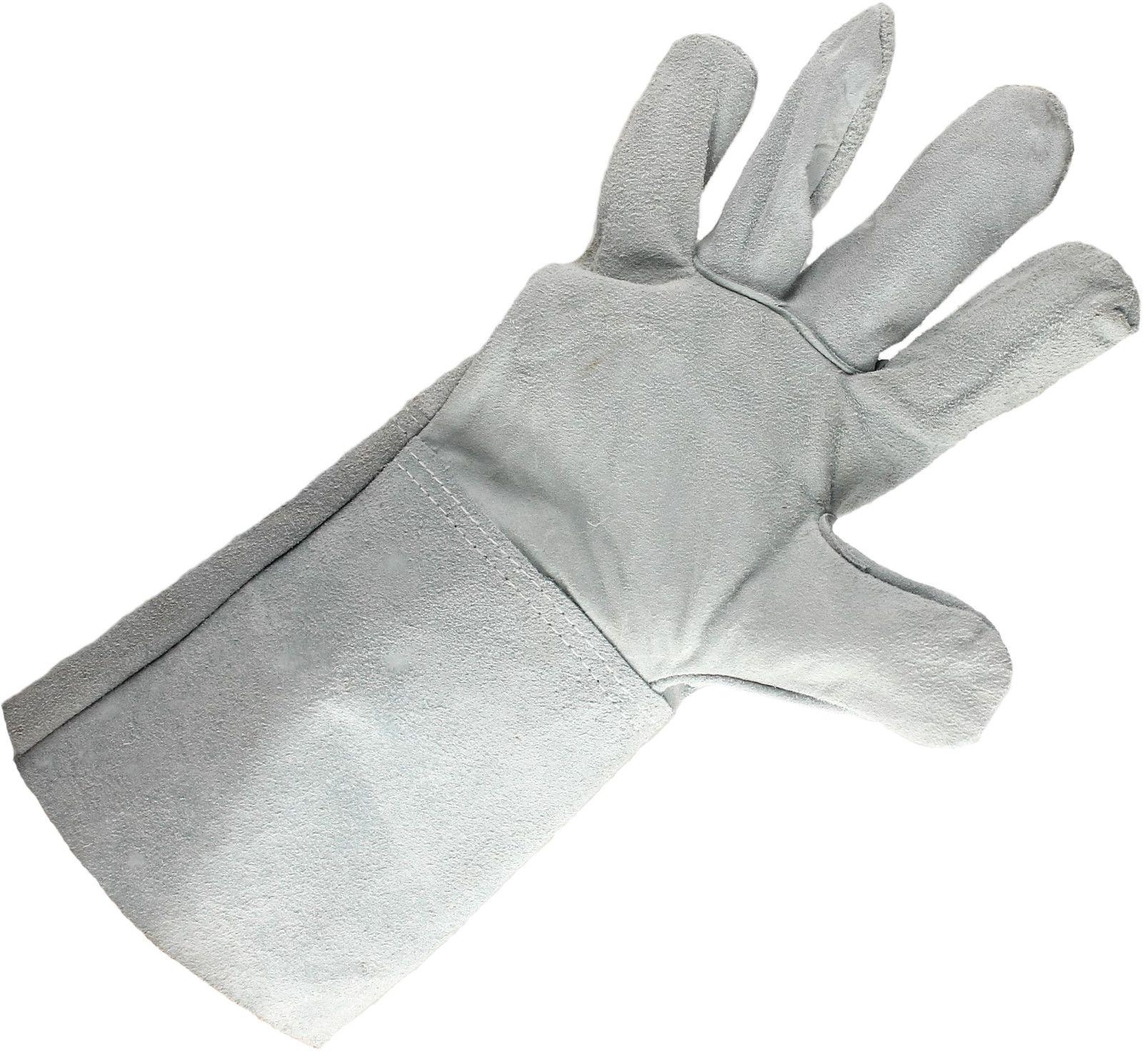 Rękawice spawalnicze nr11 Indianex