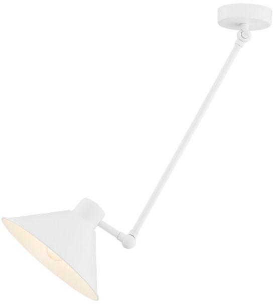 Lampa wisząca Altea 4073 Argon nowoczesna oprawa w kolorze białym