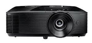 Projektor Optoma W400LVe + UCHWYTorazKABEL HDMI GRATIS !!! MOŻLIWOŚĆ NEGOCJACJI  Odbiór Salon WA-WA lub Kurier 24H. Zadzwoń i Zamów: 888-111-321 !!!