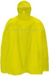 Vaude Dziecięce ponczo Grody żółty żółty (Lemon) L