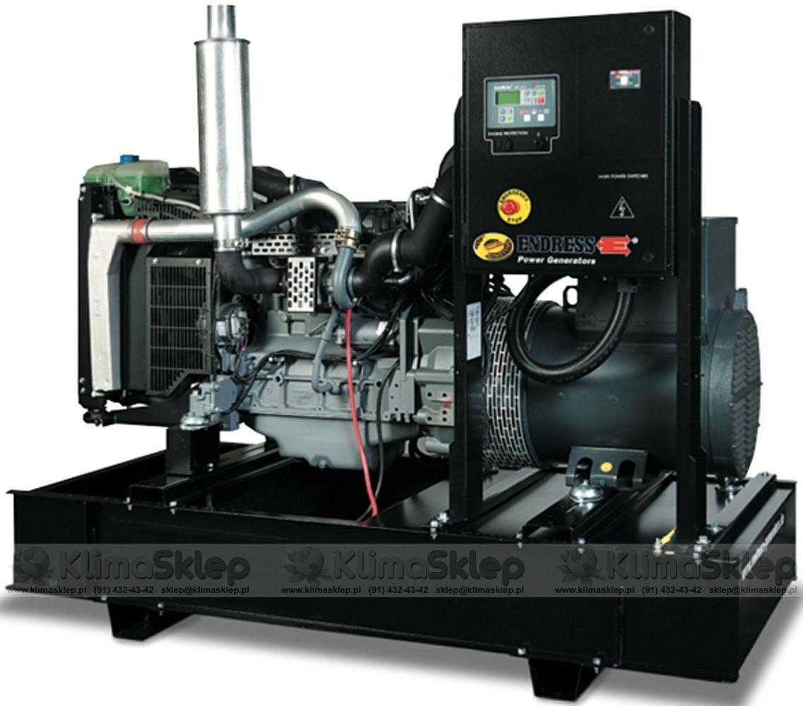 Agregat prądotwórczy Endress ESE 110 PW