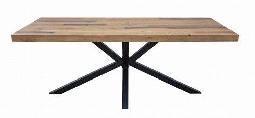 Stół drewniany Karexie Pinie 200 cm naturalny