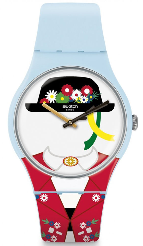Swatch SUOL103